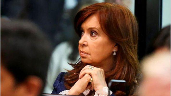 Postergaron el juicio a Cristina Kirchner