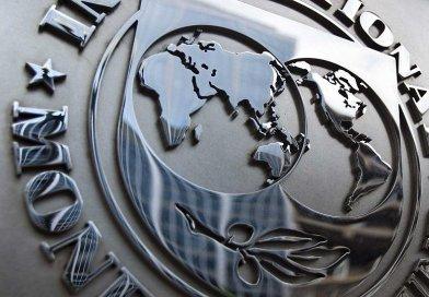 El FMI pronosticó una caída de más del 3% para este año en la Argentina