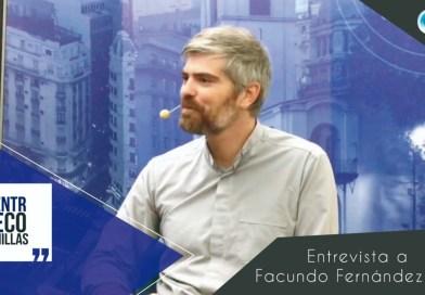 """Padre Facundo Fernández Buils: """"El tema de abusos en la Iglesia es doloroso y avergonzante"""""""