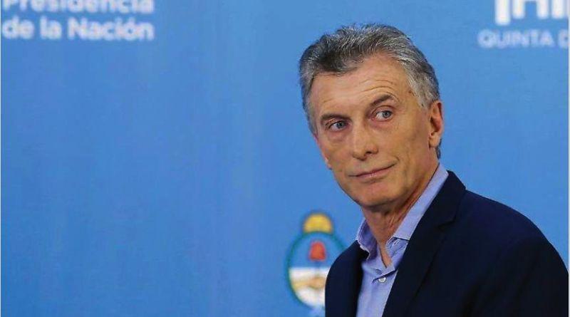 Polémica declaración de Macri y respuesta de CFK