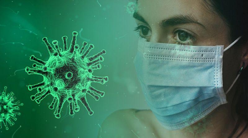 140 personas murieron y 7.891 fueron diagnosticadas con coronavirus en el país