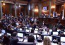 """La Legislatura porteña debate el proyecto de Larreta que habilita """"barrios cerrados"""""""