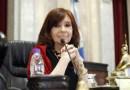 """Cristina Fernández afirmó que en la región """"se utilizó el Poder Judicial contra los pueblos"""""""