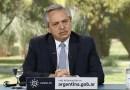 """El Presidente hablará ante la ONU y calificará de """"tóxico"""" el préstamo del FMI al gobierno de Macri"""