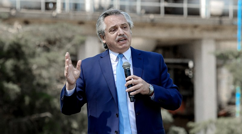 Alberto Fernández participará de actos en Salta por el bicentenario de la muerte de Miguel de Güemes