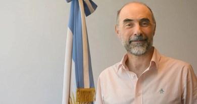 """Jorge Aliaga: """"En marzo no hubiéramos podido atender a todas las personas que se atienden hoy"""""""