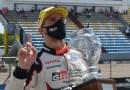 El Top Race también cerró su campeonato en el Gálvez