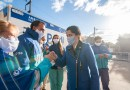 PAMI amplia su red de vacunación antigripal en los municipios de Ituzaingó, Merlo, Hurlingham, Morón y Malvinas Argentina