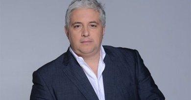 """Peluffo tras el debut de Relatoras: """"Me critican diciéndome por qué no conduce una mujer"""""""