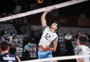 El seleccionado argentino de vóleibol es semifinalista en Tokio 2020