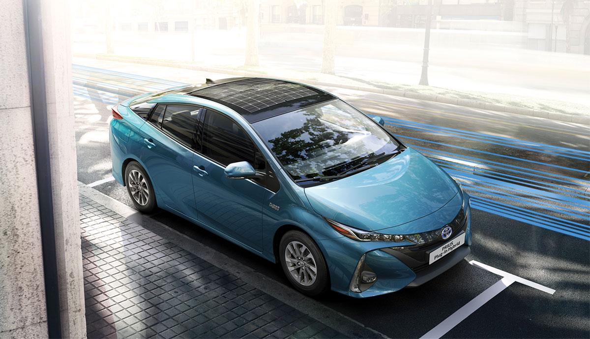 Toyota-Deutschland-Chef: (Batterie) E-Mobilität nicht 100 Prozent nachhaltig