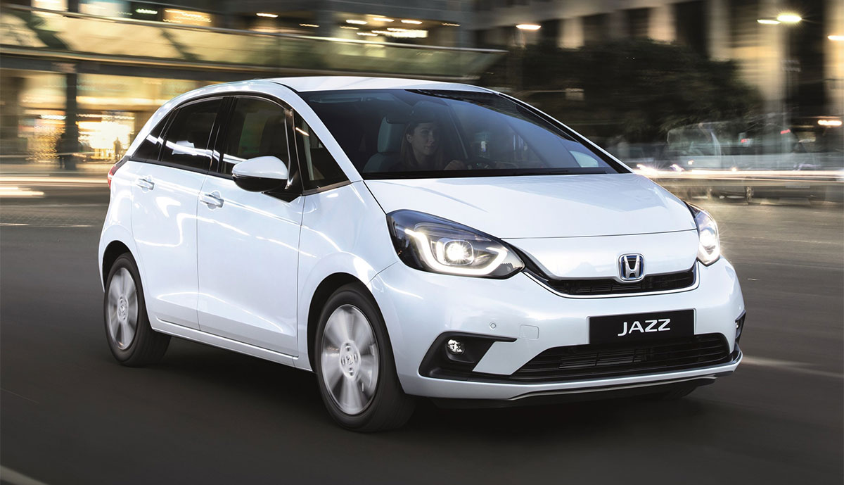 Kelebihan Mobil Jazz Bekas Perbandingan Harga