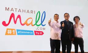 Matahari Mall Online