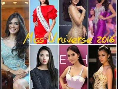 Miss Southeast Asians