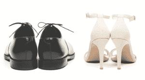vendre des chaussures sur Amazon