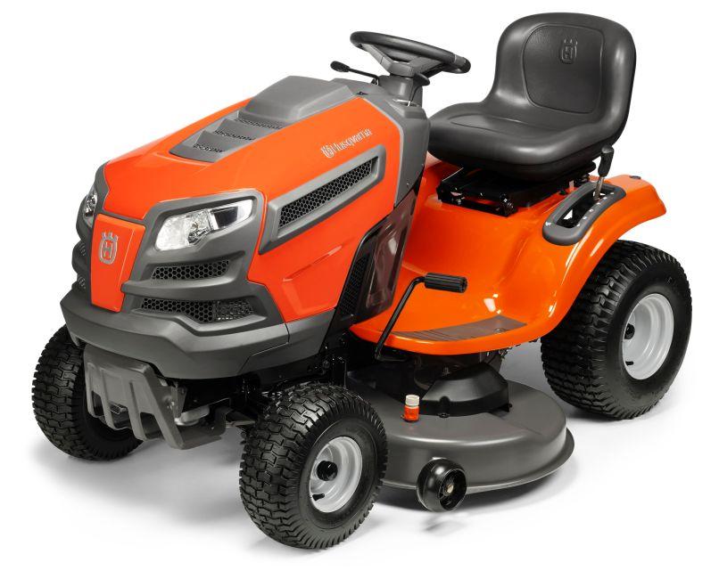 Husqvarna Lawn Mower Model Yth22v46