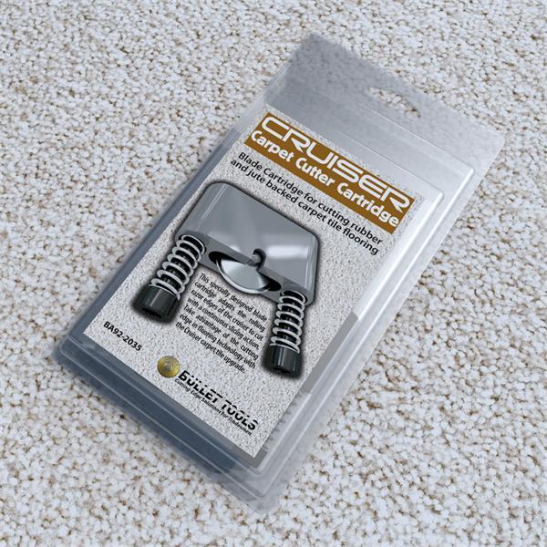 carpet cartridge upgrade kit for cruiser