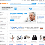 Alibaba.com begins refresh of b2b site