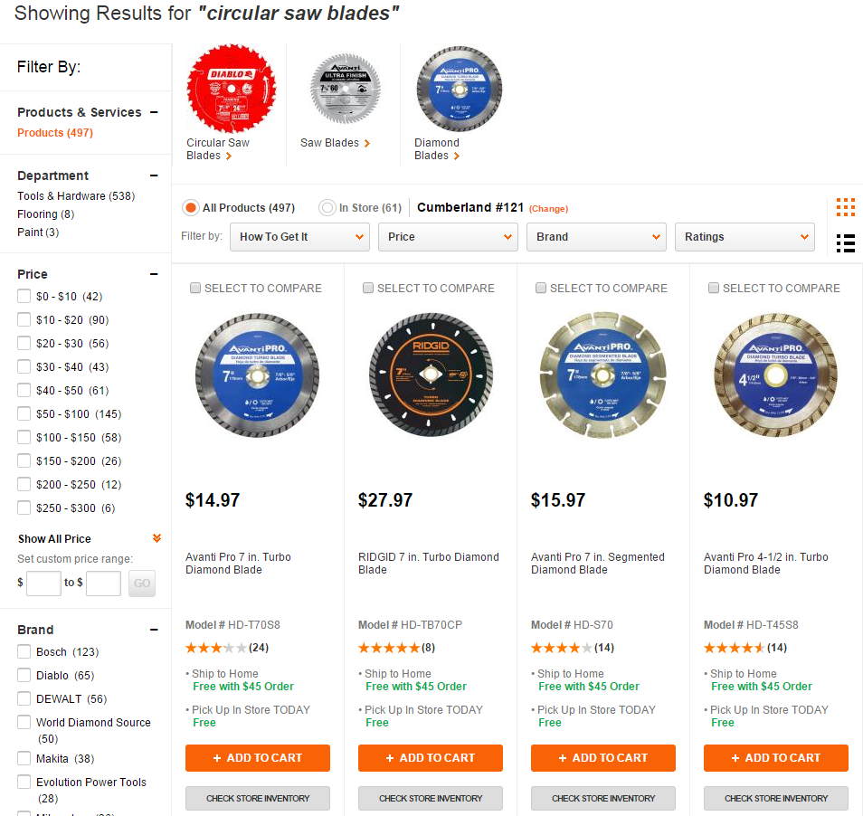 home depot search results ecommerceandb2b com rh ecommerceandb2b com home depot routing guide Shipping Routing Guide For