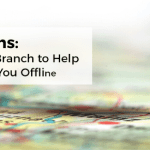 Branch Locations: Leverage Your DigitalBranch to Help Your Customers Find You Offline