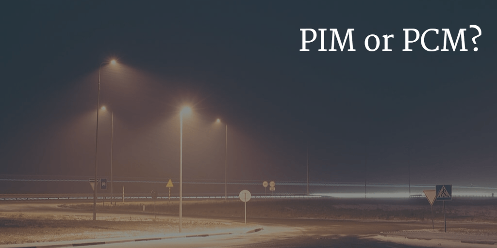 PIM-or-PCM