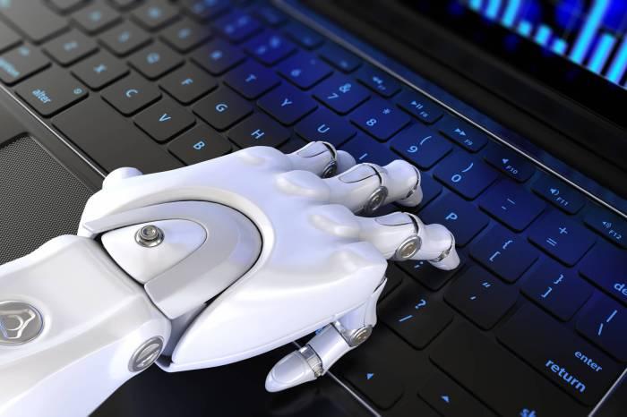 """""""Marketeros"""", prepárense para la Inteligencia Artificial"""