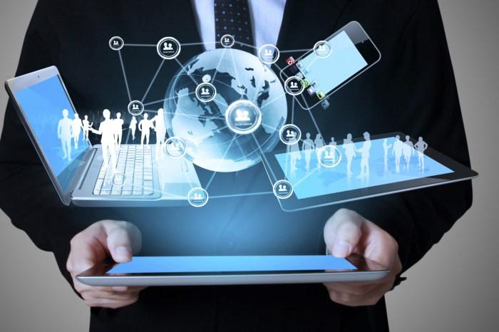 ¿Digitalizar mi empresa?: 5 claves para el éxito