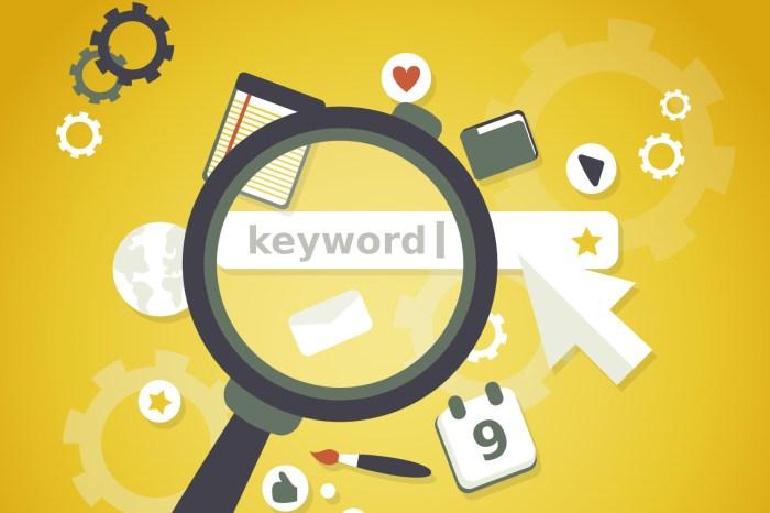 """Start-up"": 5 Herramientas poderosas para encontrar palabras clave"