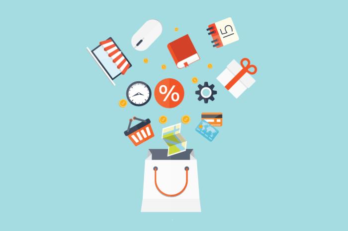 5 Categorías en las que puedes clasificar tus productos