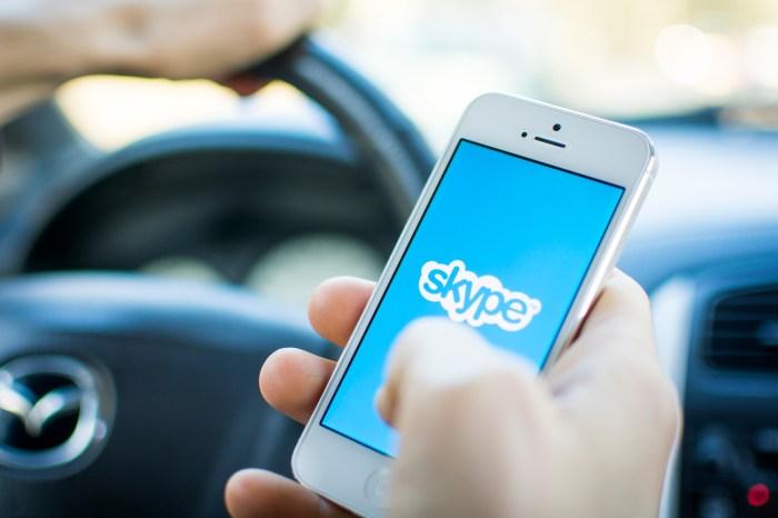 Ahora es posible enviar dinero con PayPal desde la app de Skype