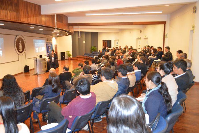 """ESAN: lanza el primer """"HUB TECNOLÓGICO"""" de la industria de la manufactura"""
