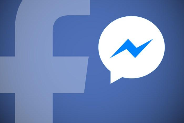 Facebook Messenger: llega a los mil 300 millones de usuarios y las marcas son las responsables