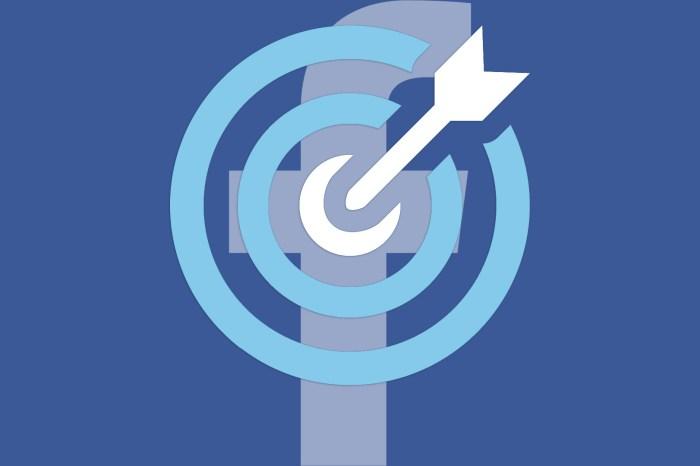 Facebook mostrará anuncios con referencia a las tiendas físicas que visitan los usuarios