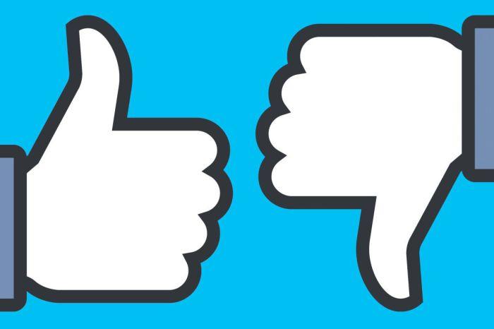"""¡Alerta!: el índice de """"engagement"""" de Facebook con las marcas cae un 20% durante el 2017"""