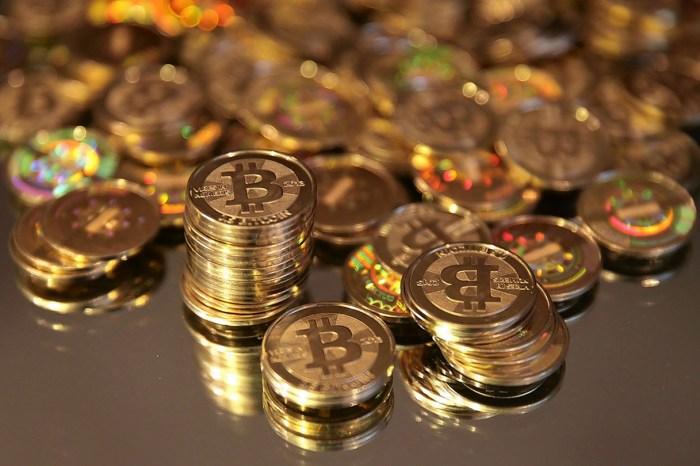 """FMI exhorta a bancos centrales del mundo a no ignorar el """"Bitcoin"""""""