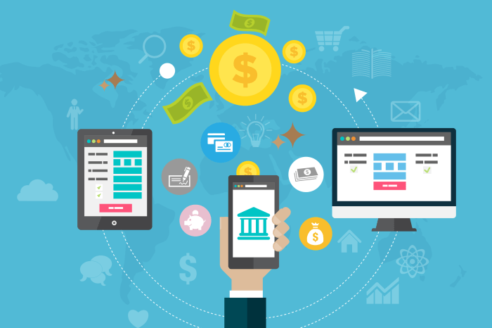 El futuro de los pagos instantáneos