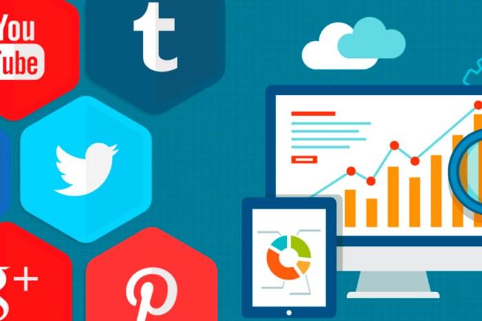 5 razones para promocionar tu negocio en Redes Sociales