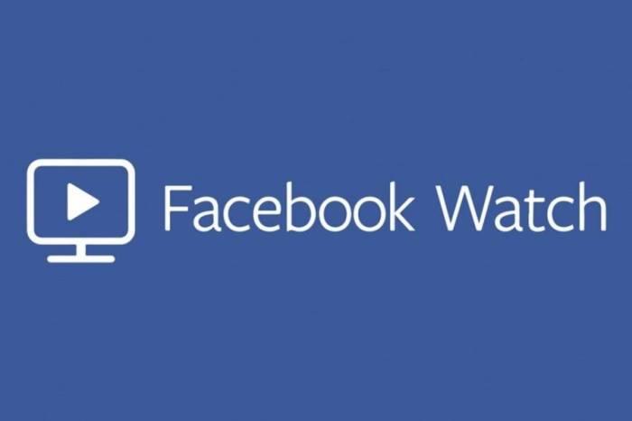 Facebook Watch una nueva experiencia en video
