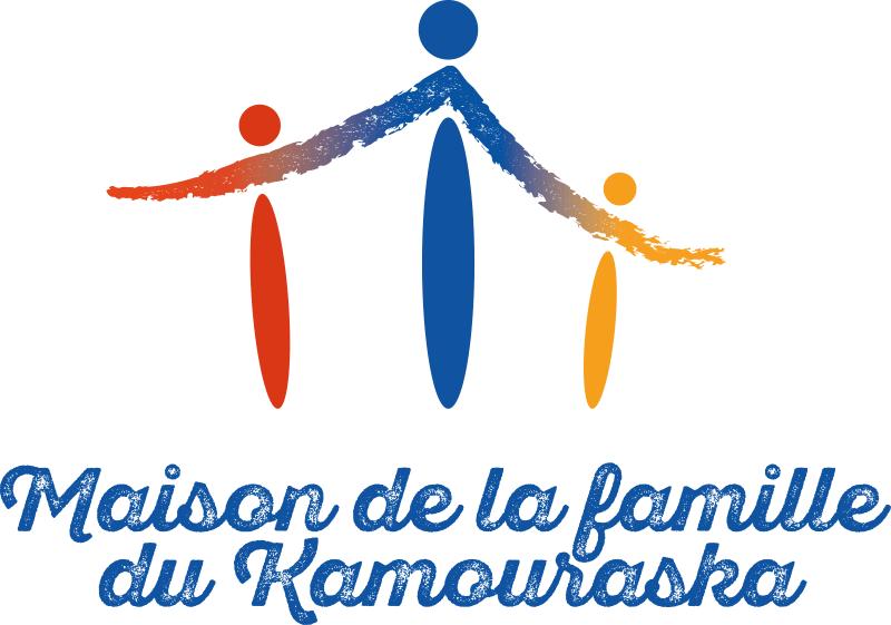 Le logo en couleur