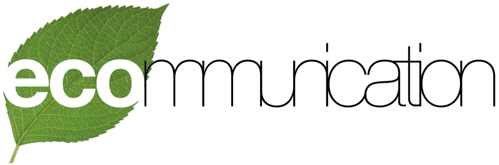 Logo écommunication en version normale