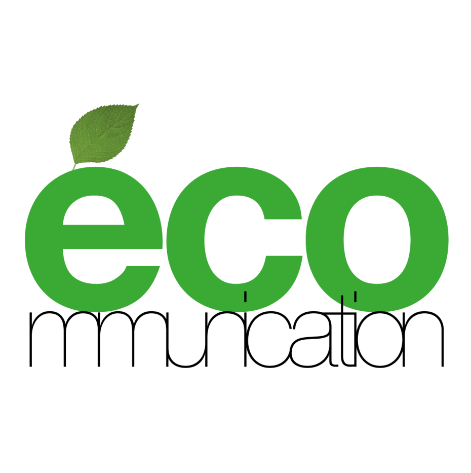 Logo écommunication en version compacte