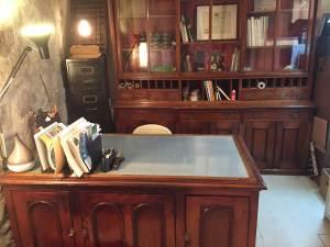 Le bureau à louer