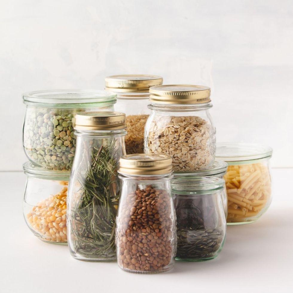Zero waste Grocery Refills