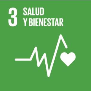 ODS 3 Salud