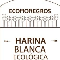 Harina blanca panadera ecológica
