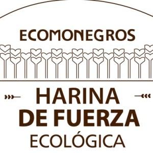 Harina de fuerza ecológica