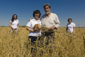 Familia Ecomonegros. 2014. Historia