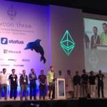 Ethereum Core team