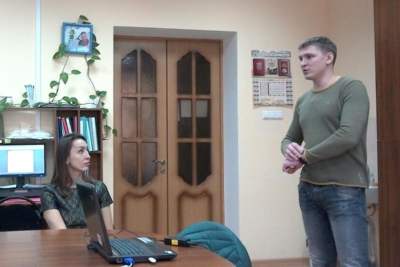 Аспирант экономического факультета рассказал о своем опыте обучения за границей