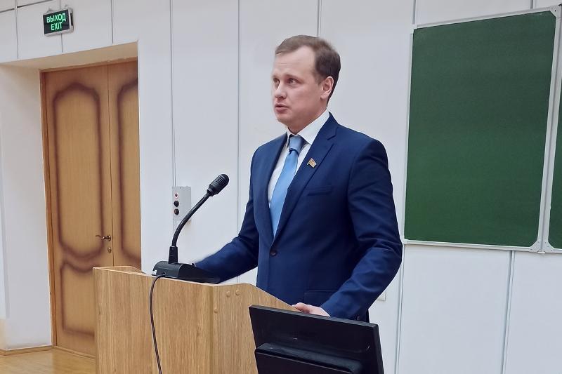 Юбилейные встречи на экономическом факультете ВГУ